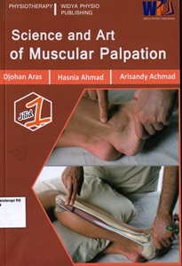 Science and Art of Muscular Palpation (Jilid 1)