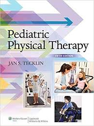 Pediatric Physical Therapy 5th Ed